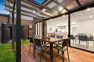 Bulleen Alfresco Dining