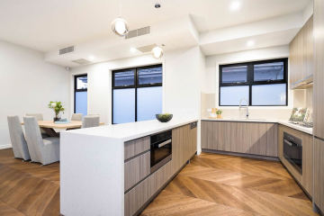 Balwyn North Kitchen